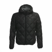 BIG CHILL MAN JACKET CAVIAR