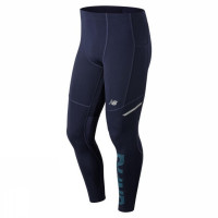 PRT IMPACT TIGHT DKNEPTNE - Pantalone