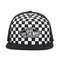 BY CLASSIC PATCH TRUCKER PLUS BOYS