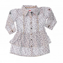 EMALAN MINI LS SHIRT DRESS