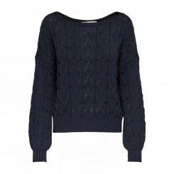 ONLFBRYNN L/S STRUCTURE PULLOVER CC KNT