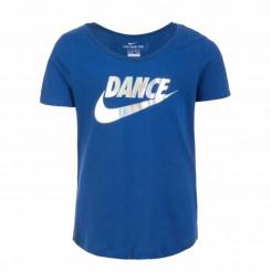 G NK DRY TEE DFC SCOOP DANCE