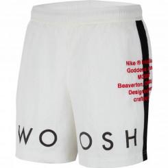 M NSW SWOOSH SHORT WVN