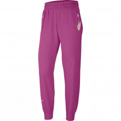 W NSW AIR PANT 7/8 BB FLC