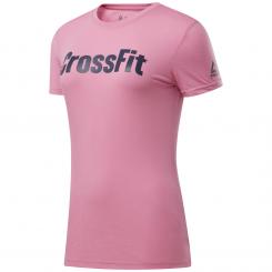Reebok CrossFit Read Tee