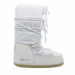GRANDBOOT WHITE