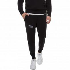 SPORT STYLE OPTIKS SWEATPANT Black - Pantalone