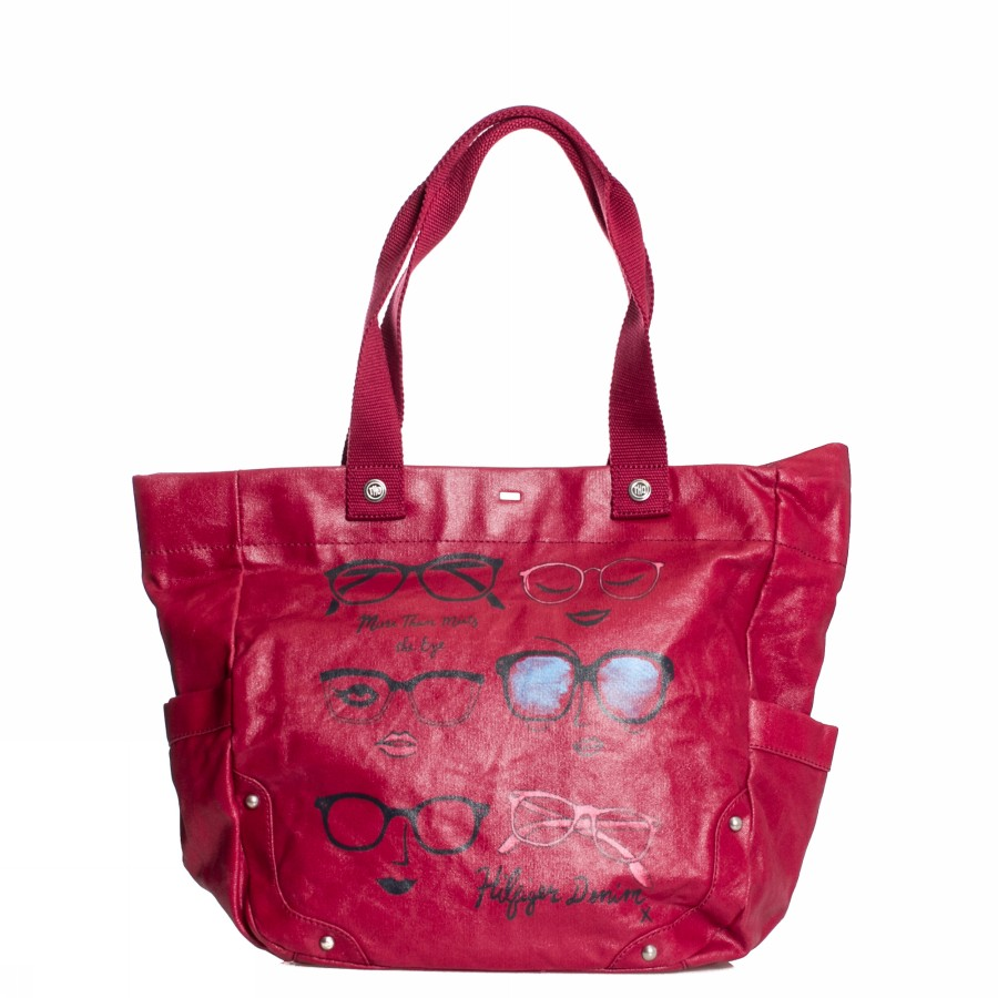 Foto WILLOW TOTE TOMMY HILFIGER