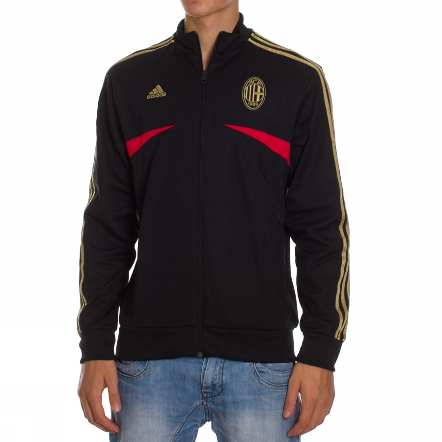 Foto ACM CO TRK TOP BLACK ADIDAS
