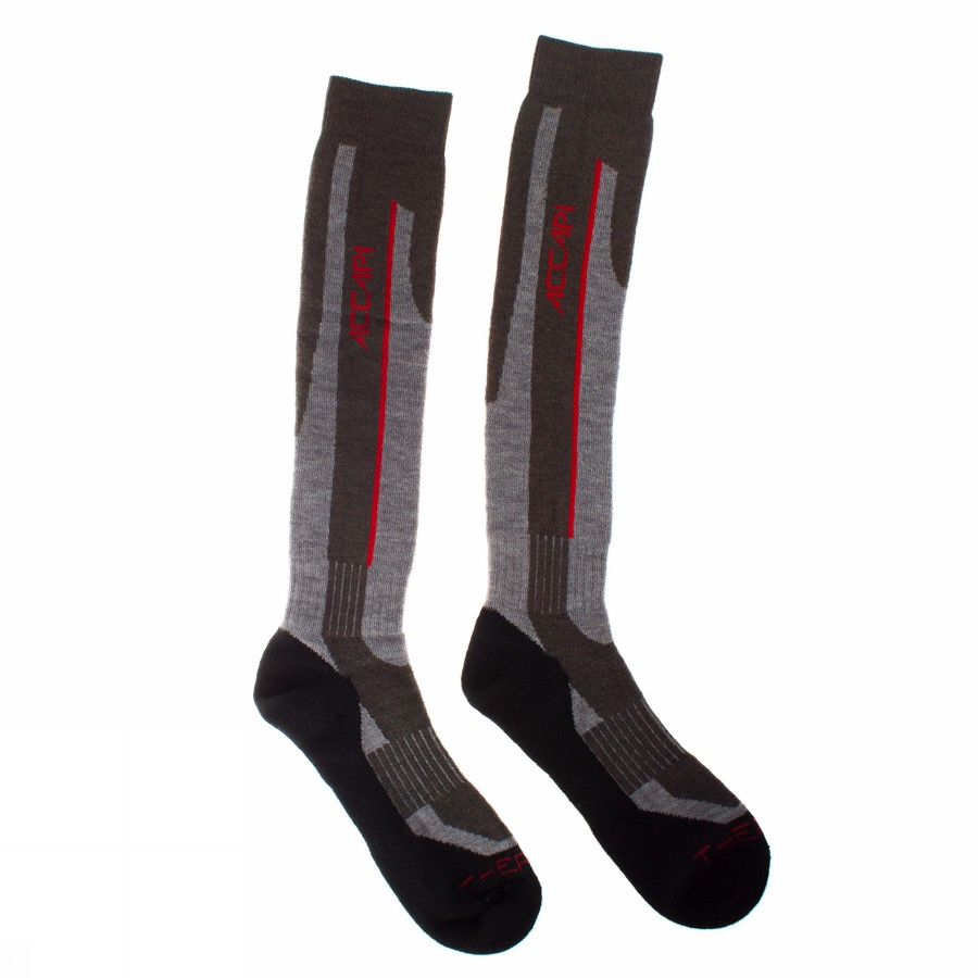 Image of SNOWBOARD SOCKS