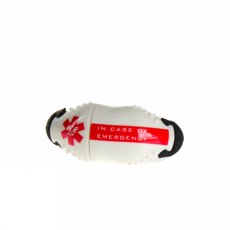 Foto BRACCIALE DA POLSO SALVAVITA CON USB ICE KEY Clothing Accessories