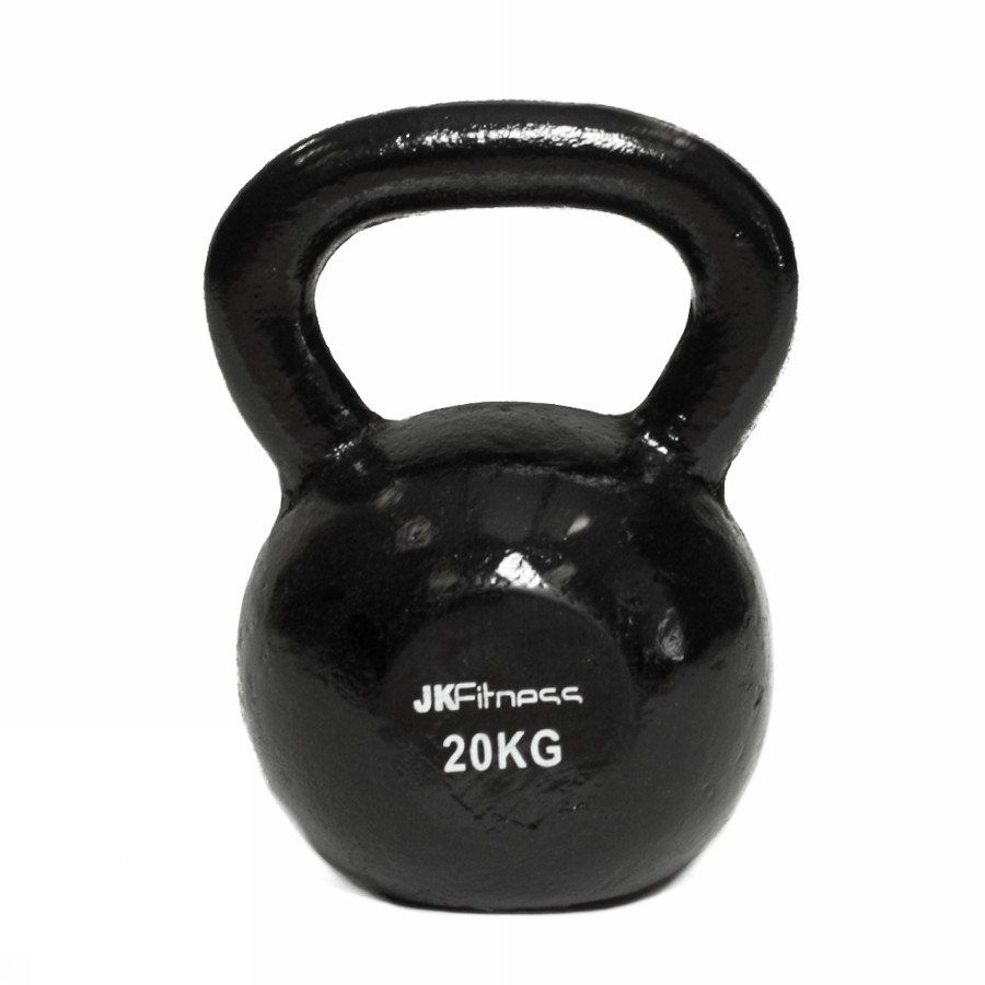 Foto KETTLEBELL KG20 JK FITNESS Clothing Accessories