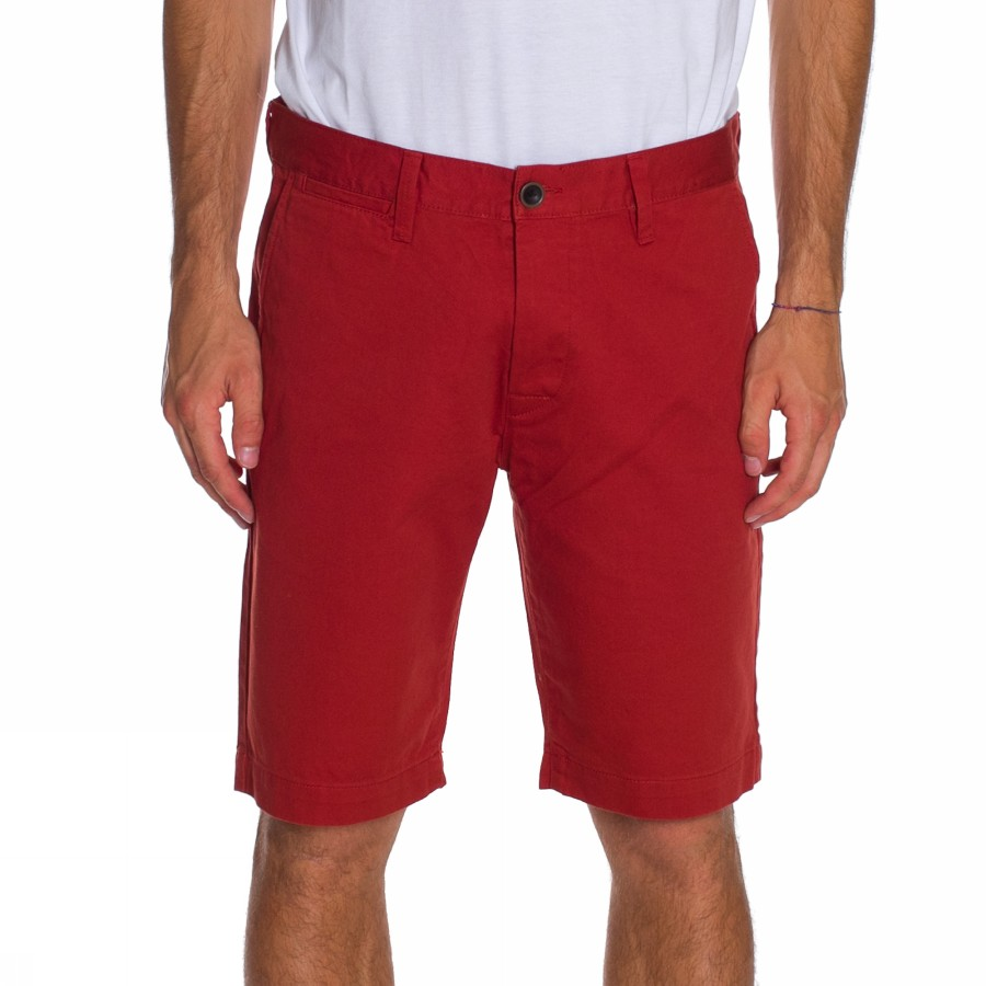 Foto THE KREST SHORT CHINO QUIKSILVER