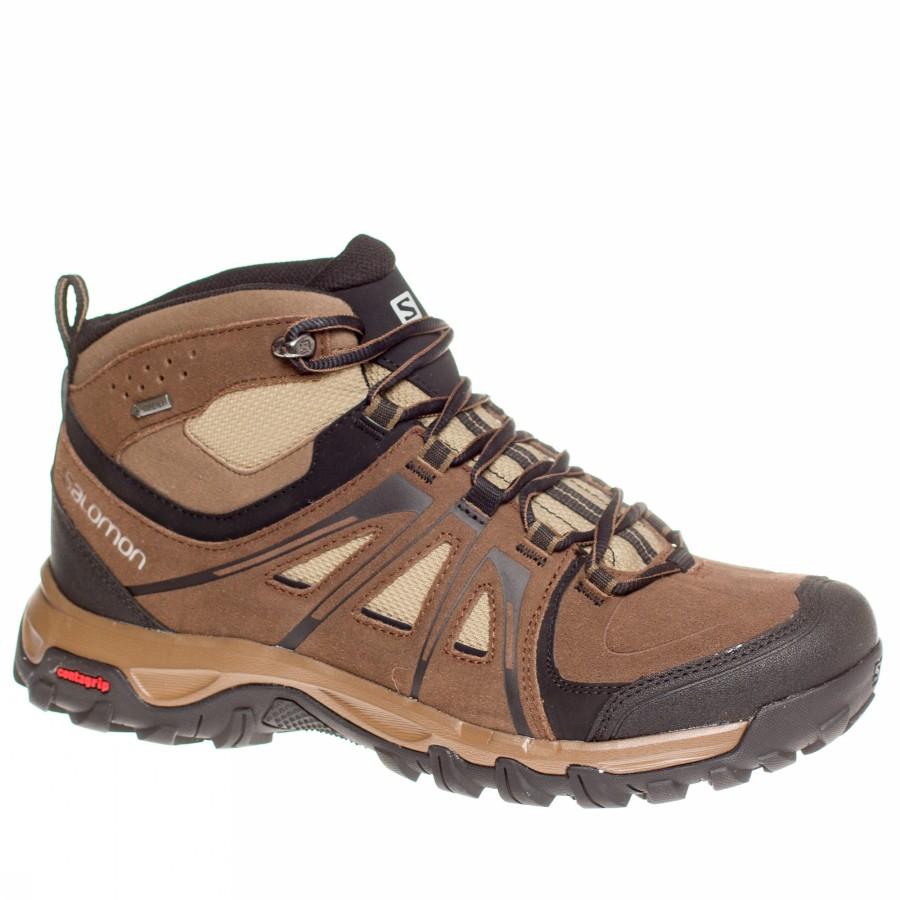 Foto EVASION MID GTX SALOMON Shoes