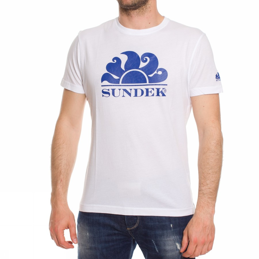 Foto JIMMY T SHIRT SUNDEK
