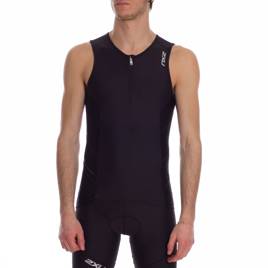 Image of LONG DISTANCE TRI SINGLET