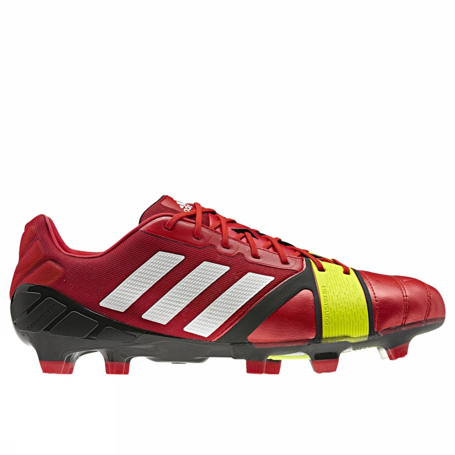 Image of NITROCHARGE RED