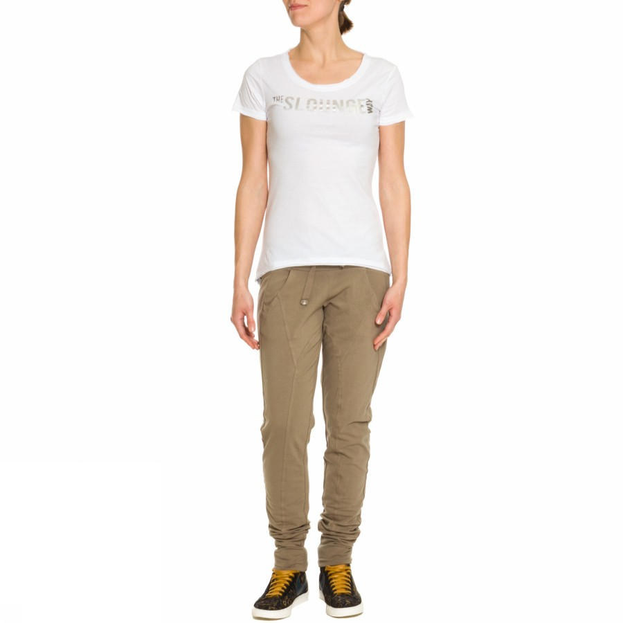 Foto COMPLETO PANT + T SHIRT FREDDY Activewear