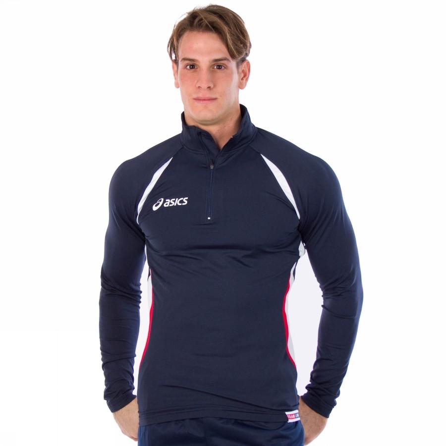 Foto WINTER SWEET CANADA ASICS Activewear