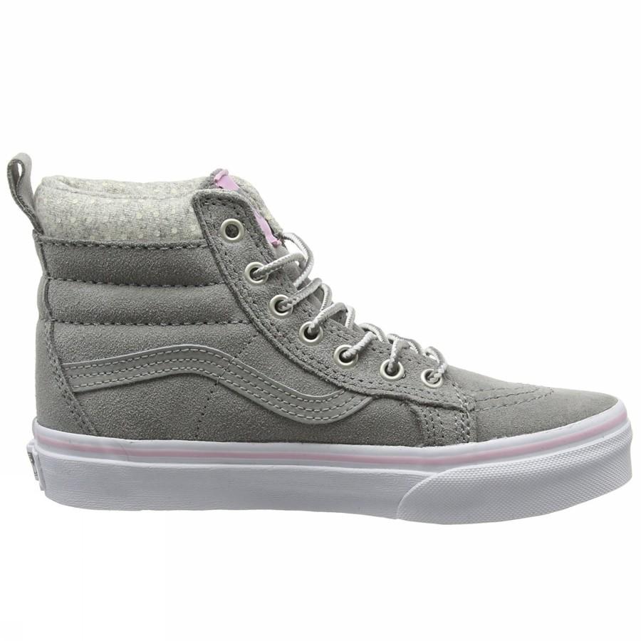 Foto K SK8 HI MTE VANS Shoes